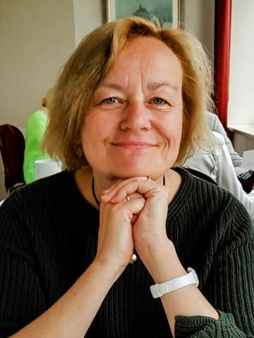 Dr. med. Renate Zimmermann - Magdeburg
